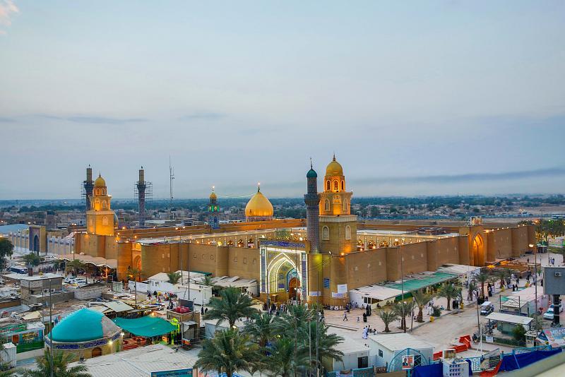 Mosquée de Koufa