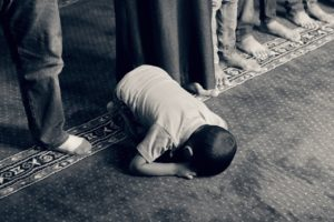 Conférence mosquée – 10 juin 2018 – Présentation de mon parcours vers l'islam et des leçons que j'en ai tirées