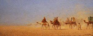 L'adresse de Moūssā (Moïse) et de 'Īssā (Jésus) aux Israélites