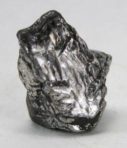 L'origine du fer