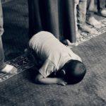 Conférence mosquée - 10 juin 2018 - Présentation de mon parcours vers l'islam et des leçons que j'en ai tirées