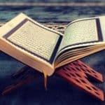 La préservation du Coran