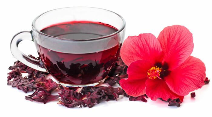 Études scientifiques sur les bienfaits de l'hibiscus sabdariffa