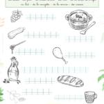 Exercices PDF - Islam et éthique musulmane (enfants et ados)